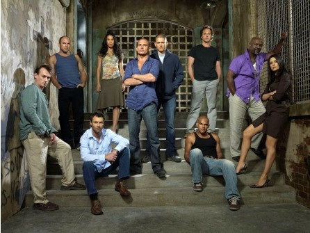 Prison Break: Season Finale