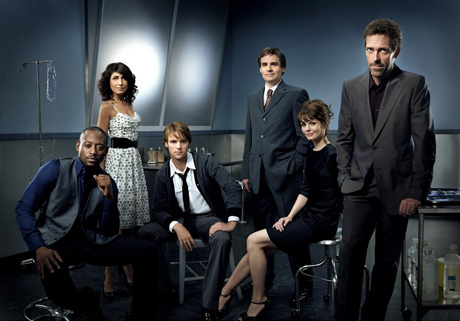 ¿Un Spin Off para House MD?