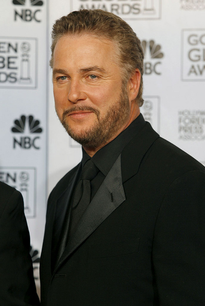 William Petersen anuncia que abandona su papel de Grissom en CSI Las Vegas