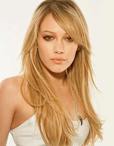 Hilary Duff wallpapers 2011