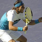 La final de Indian Wells da un gran dato a La 2 de TVE