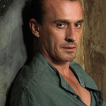 Robert Knepper pasa de Prison Break a Héroes