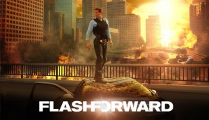 Apagones masivos para poder salvar a Flash Forward