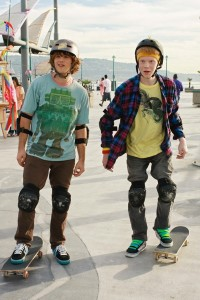 Zeke y Luther llegan hoy a Disney Channel
