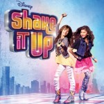 Disney Channel estrena Shake it up