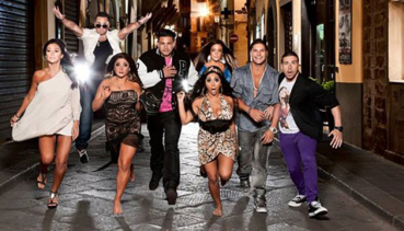 Jersey Shore estrena esta noche su cuarta temporada en MTV 