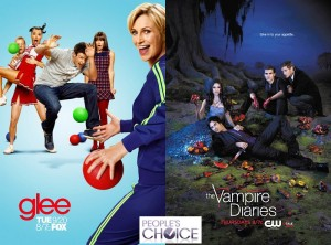 People´s Choice Awards 2012 | Nominados