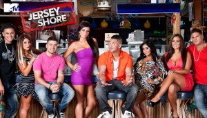 MTV estrena hoy la quinta temporada de Jersey Shore 