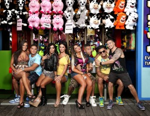 Jersey Shore podra decir adis con su sexta temporada 