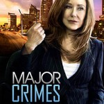 TNT estrena Major Crimes, el spin-off de The Closer