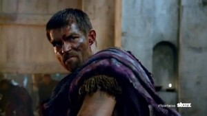 Trailer de Spartacus: War of the damned