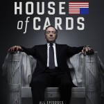 Canal Plus estrena esta noche House of Cards