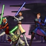 Star Wars: The Clone Wars cancelada tras cinco temporadas