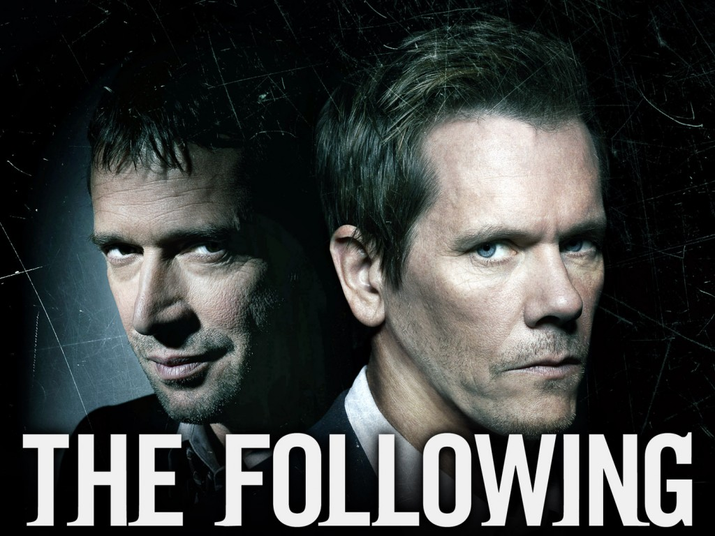 The Following se estrena en LaSexta el 15 de Mayo