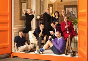 Arrested Development consigue renovar para su quinta temporada