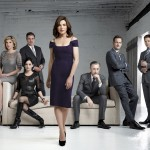 The Good Wife lanza pequeño adelanto de su quinta temporada