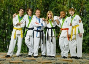 Disney XD concede cuarta temporada a Wasabi Warriors