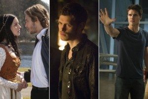 The CW encarga nuevos guiones a The Originals, The Tomorrow People y Reign