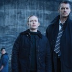 Fox Crime estrena la temporada final de The Killing el 14 de Noviembre
