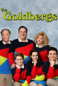 ABC concede a The Goldbergs y Trophy Wife temporada completa, Back in the Game no tiene tanta suerte