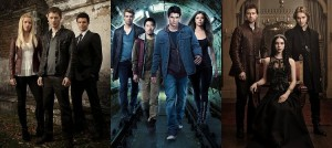The CW concede temporada completa a The Originals, The Tomorrow People y Reign