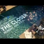 Trailer de la séptima temporada de The Closer