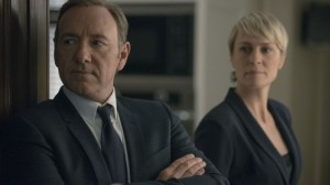 House of Cards consigue la tercera temporada antes de estrenar la segunda