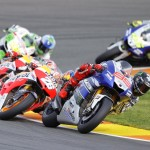 Movistar TV emitirá en exclusiva el Mundial de Fórmula 1 y el de Moto GP