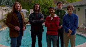 Primer trailer de la nueva comedia de HBO, Silicon Valley