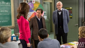 The Michael J. Fox Show cancelada sin acabar su primera temporada