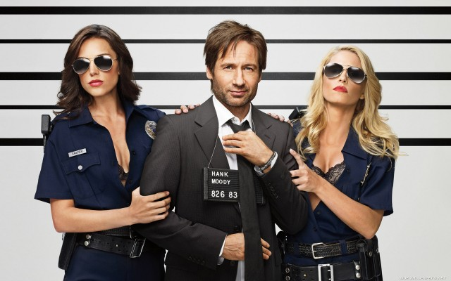 Californication estrena su sexta temporada en FOX  1