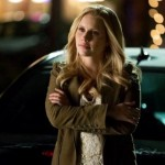 Claire Holt abandona The Originals