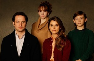 The Americans estrena su segunda temporada en FOX