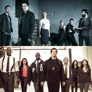 The Following, New Girl, The Mindy Project  y Brooklyn Nine-Nine renueva en FOX