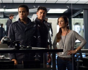 FOX cancela Almost Human tras su primera temporada