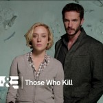 FOX Crime estrena mañana Los que matan (Those Who Kill)
