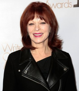 Frances Fisher se suma al reparto de The Killing
