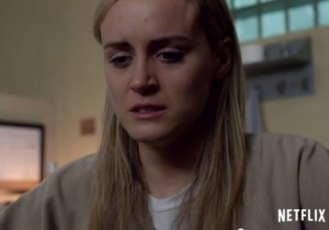 Se lanza el primer trailer de la segunda temporada de Orange is the new black