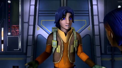 Star Wars Rebels lanza un completo trailer con motivo del Star Wars Day 1