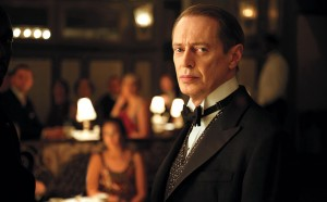 Boardwalk Empire estrena su primer avance