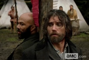 Hell on Wheels lanza promo de su cuarta temporada