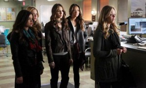 Pretty Little Liars renueva por una sexta y una séptima temporada en ABC Family
