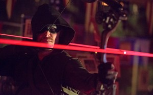Arrow lanza trailer de su tercera temporada