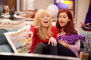 Sam & Cat cancelada tras su primera temporada