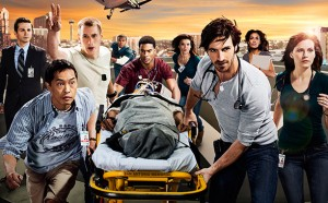 The Night Shift consigue su segunda temporada en NBC