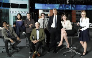 HBO lanza primera promo de la temporada final de The Newsroom