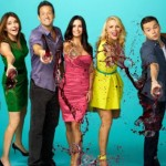 Brian Van Holt no estará en la temporada final de Cougar Town
