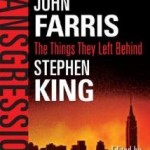 CBS adaptará el relato de Stephen King The Things They Left Behind