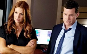 CBS cancela de manera definitiva Unforgettable tras tres temporadas