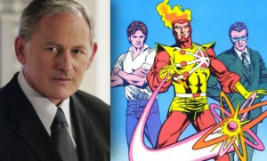 Victor Garber y Andy Mientus, dos nuevos villanos para The Flash
